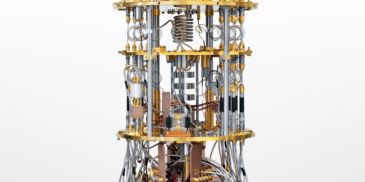 MitTechnologyReview - Inside The Race To Build The Best Quantum Computer On Earth