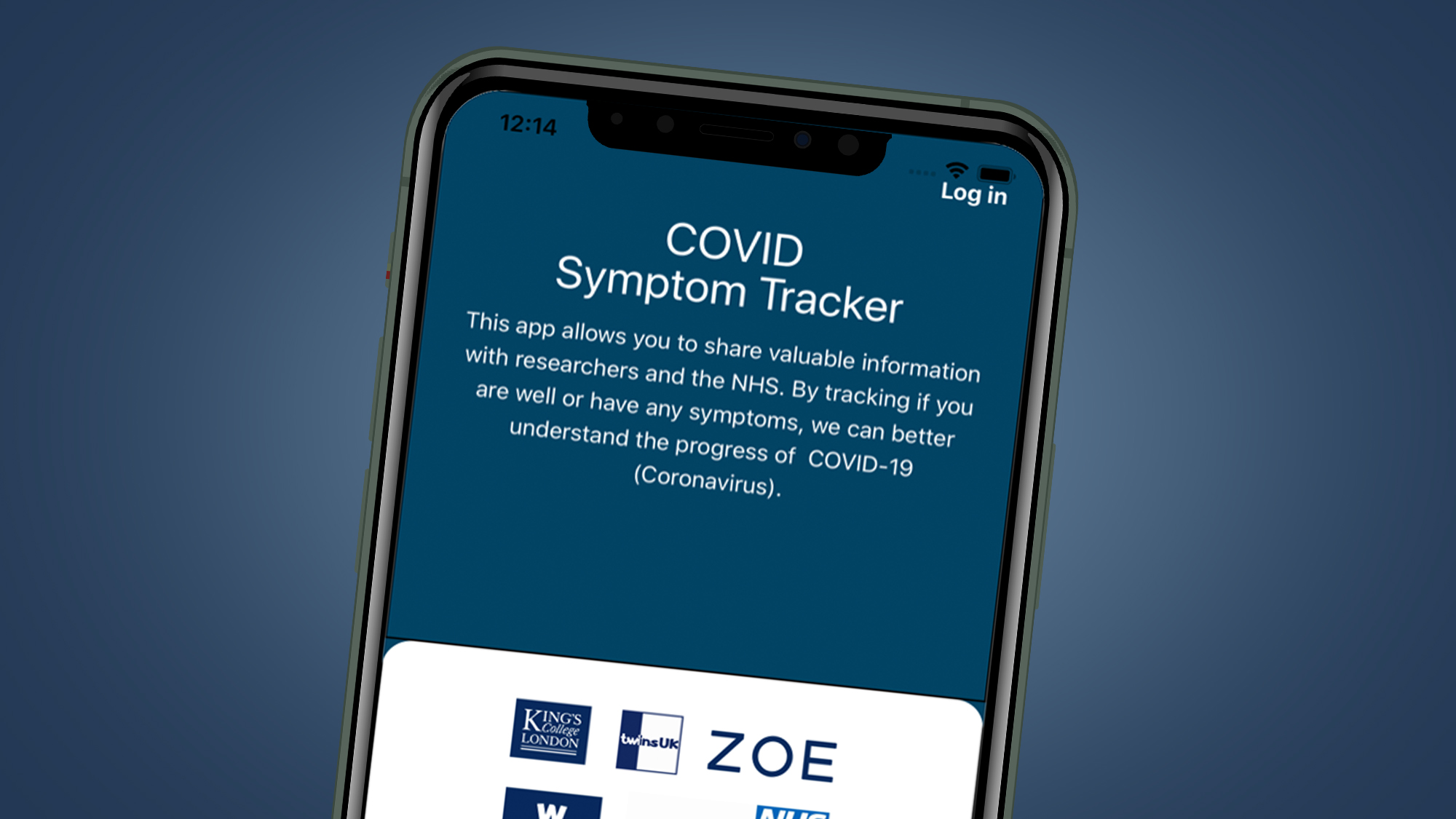 A New App Might Help Researchers Monitor The Spread Of Coronavirus Mit Technology Review