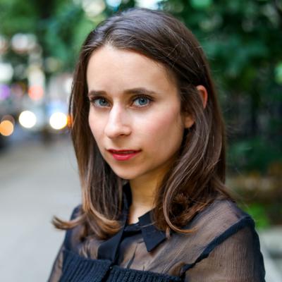 Photograph of Britta Lokting