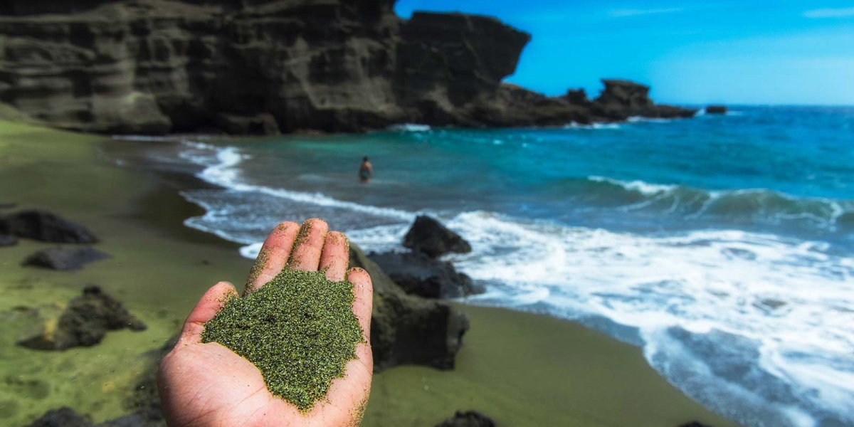 A Caribbean beach could offer a crucial test in the fight to slow climate change