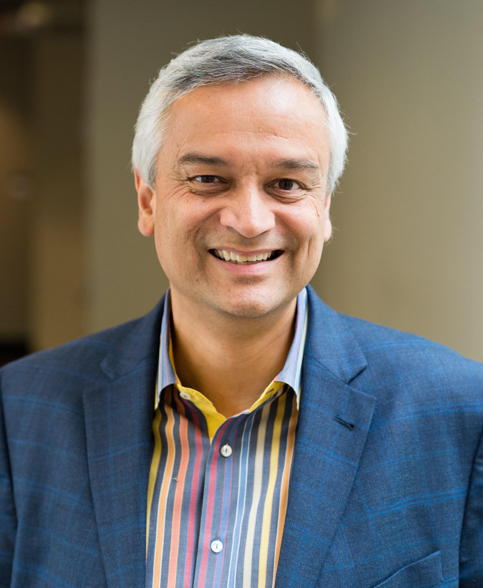 Krishna Rajagopal