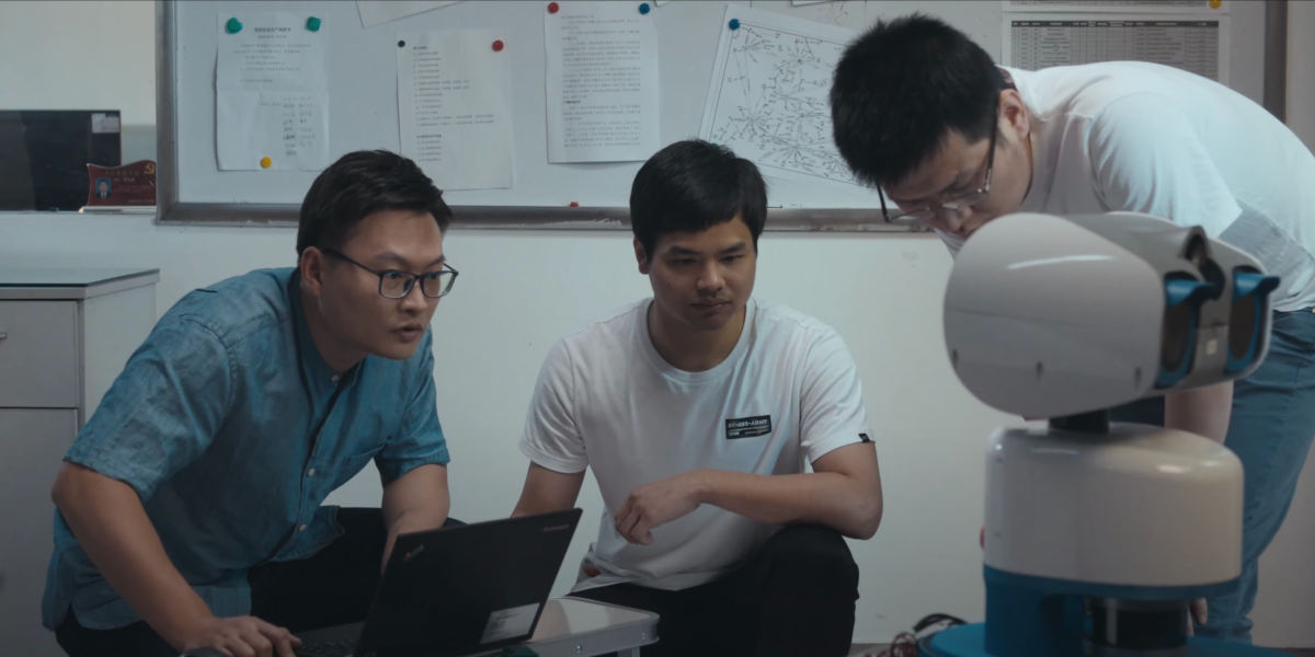 Baidu's deep-learning platform fuels the rise of industrial AI