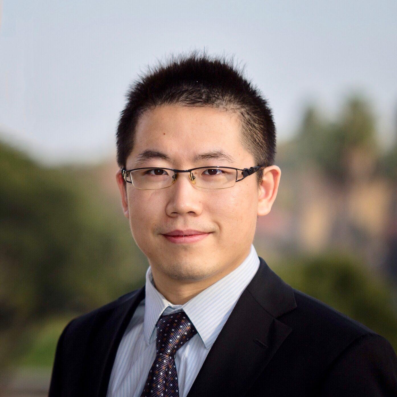 Sihong Wang