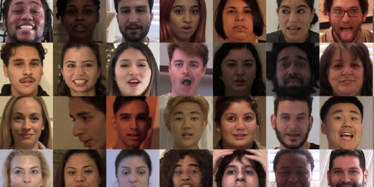 Facebook just released a database of 100,000 deepfakes to teach AI how to spot them