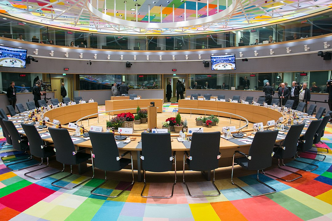 The European Council took unprecedented steps on Thursday.