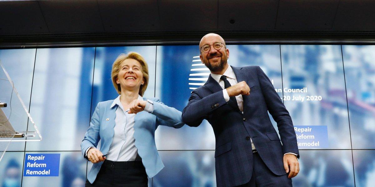 An EU carbon border tax could slash climate emissions far beyond its boundaries | MIT Technology Review
