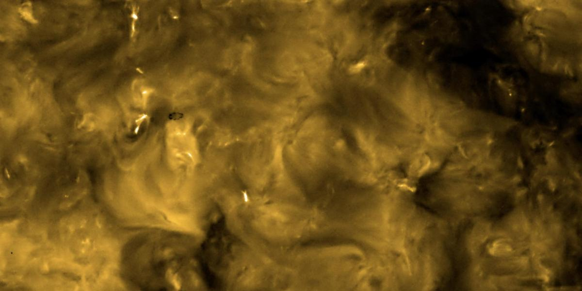 These are the closest images of the sun ever taken