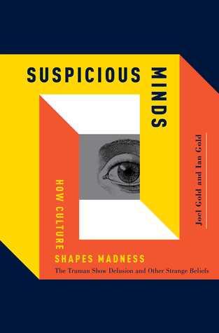 portada del libro para mentes sospechosas