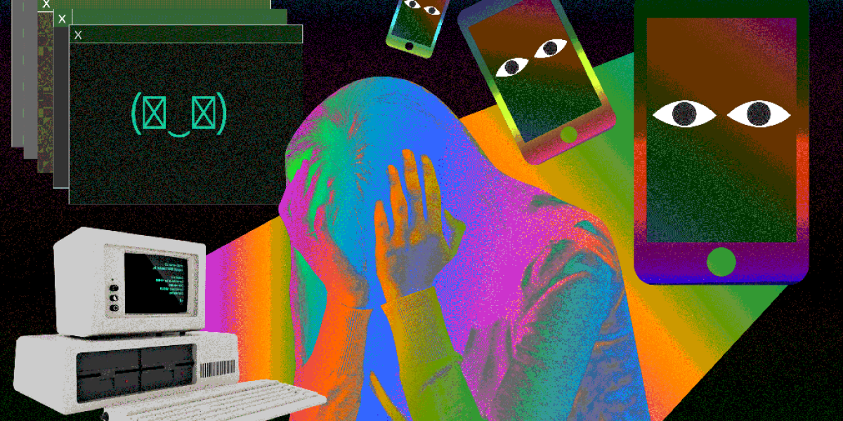 """Am I going crazy or am I being stalked?"" Inside the disturbing online world of gangstalking"