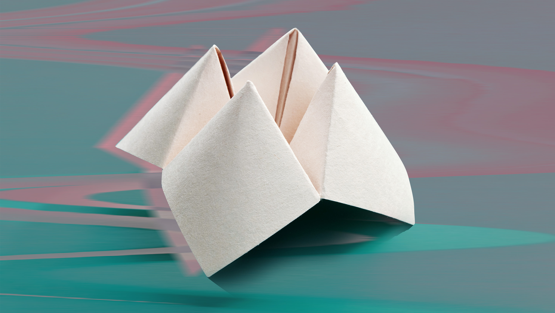 paper fortune teller ai