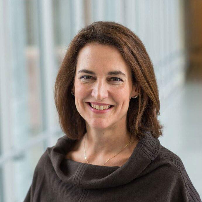 Dr Joan LaRovere