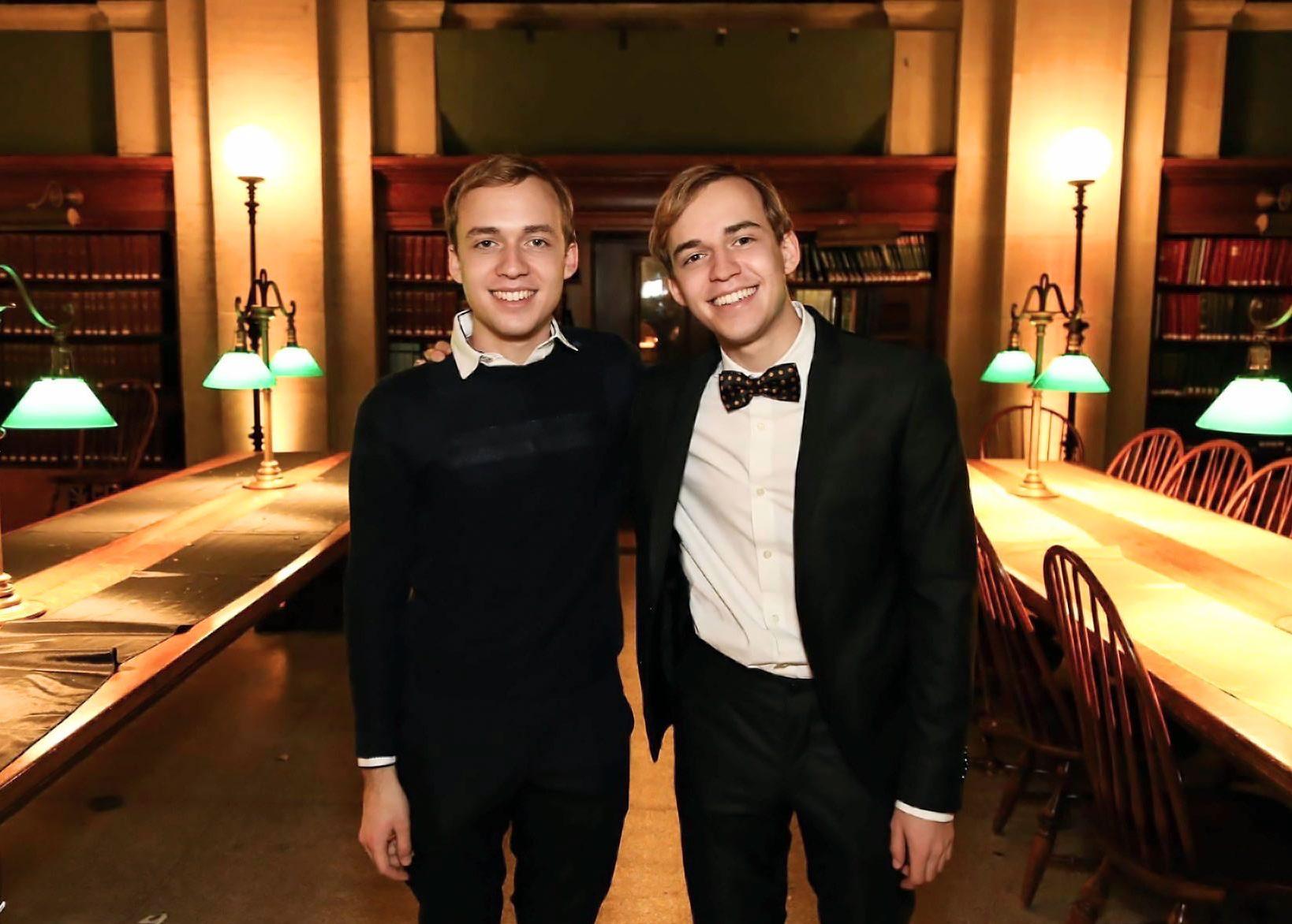 Gellman Brothers