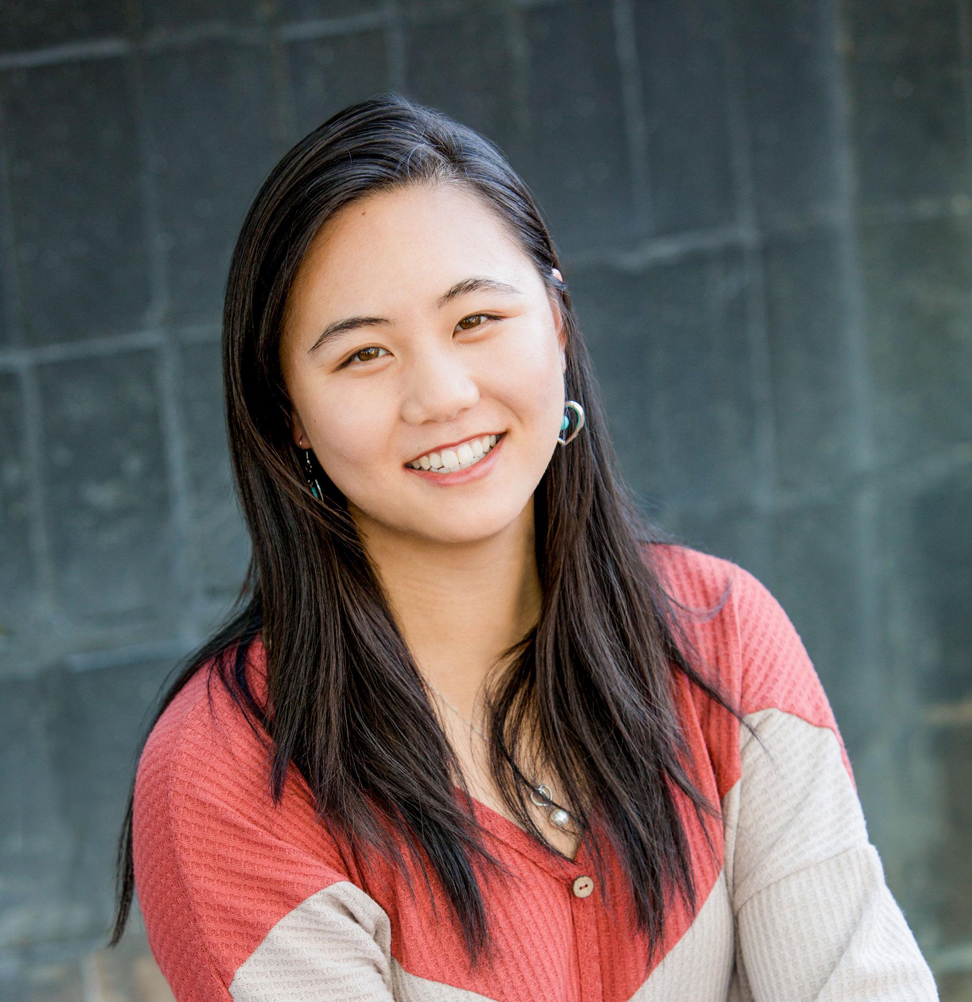 Jenny C. Xu '19