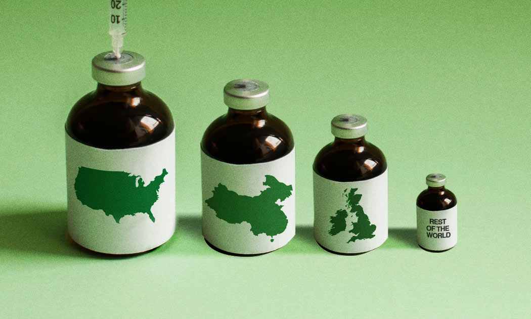 international vaccines