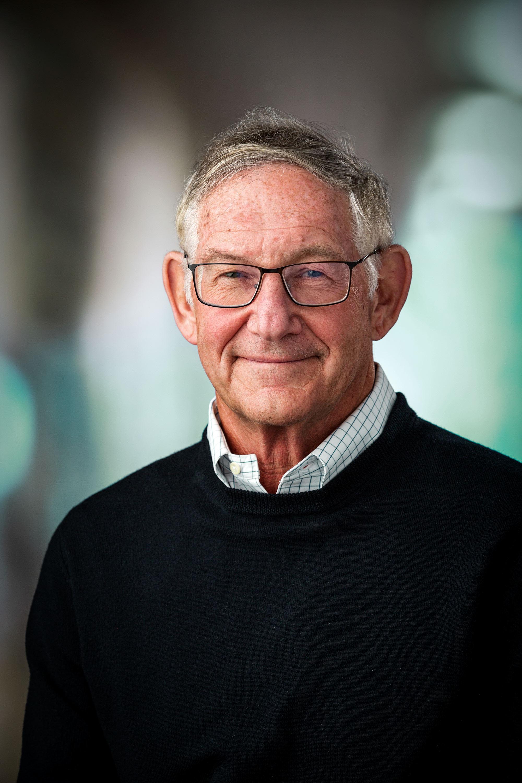 Dr Larry Corey