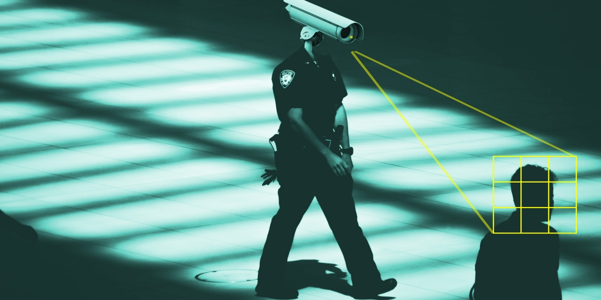 There is a crisis of face recognition and policing in the US