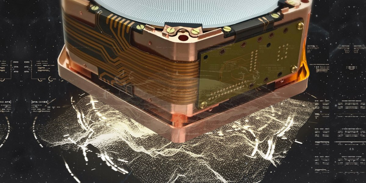 Cosmic rays could pose a problem for future quantum computers