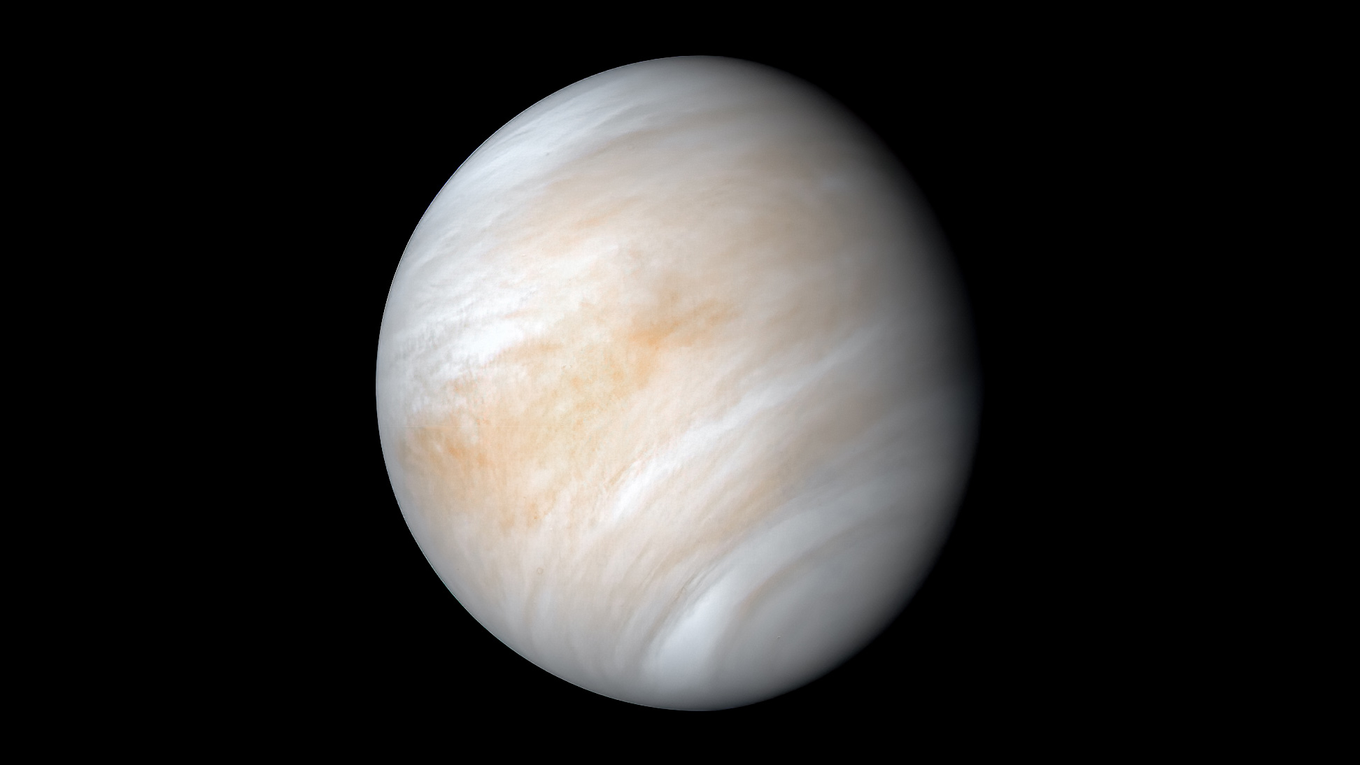 We need to go to Venus as soon as possible