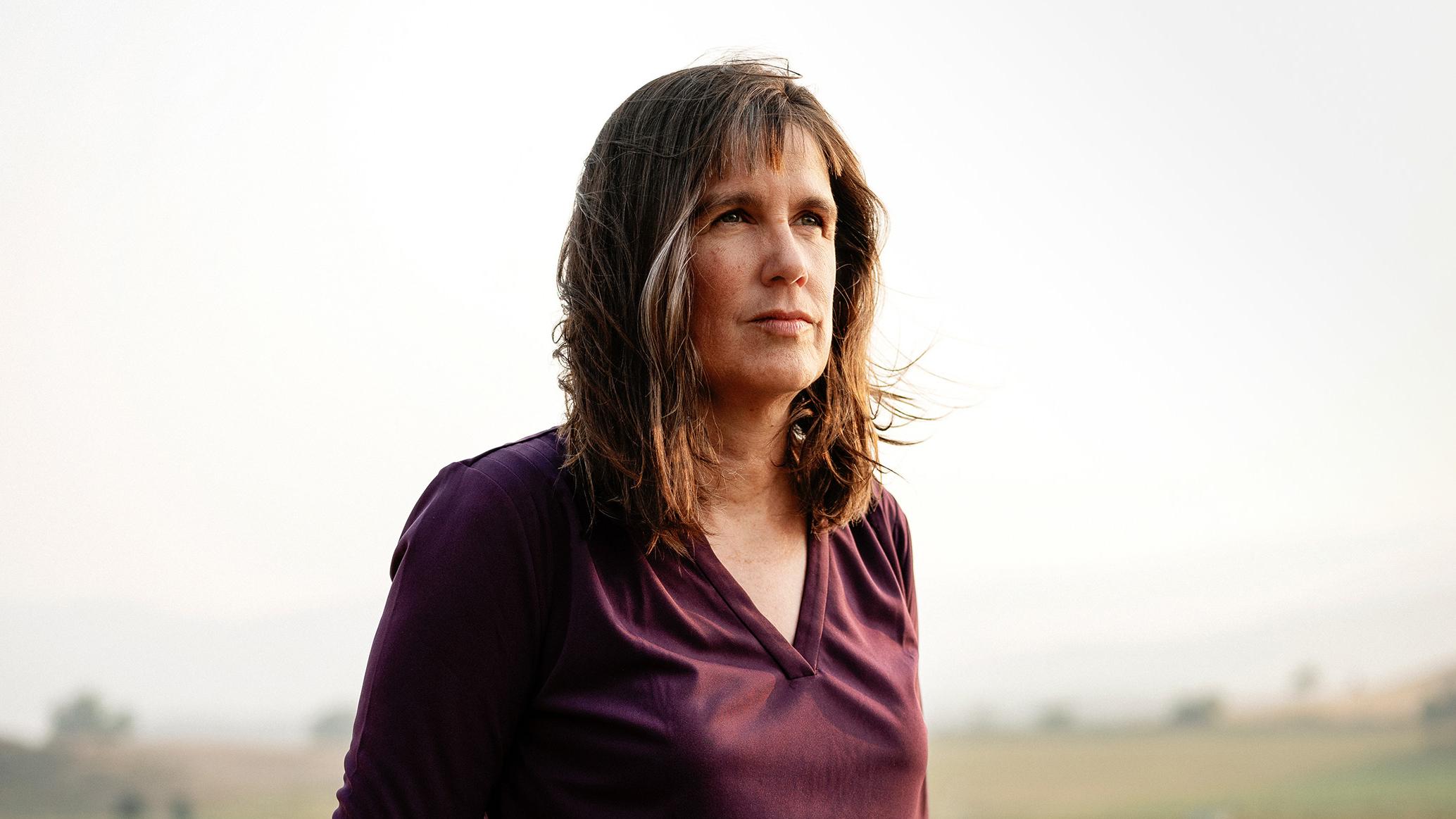 Dr Erin Staples CDC