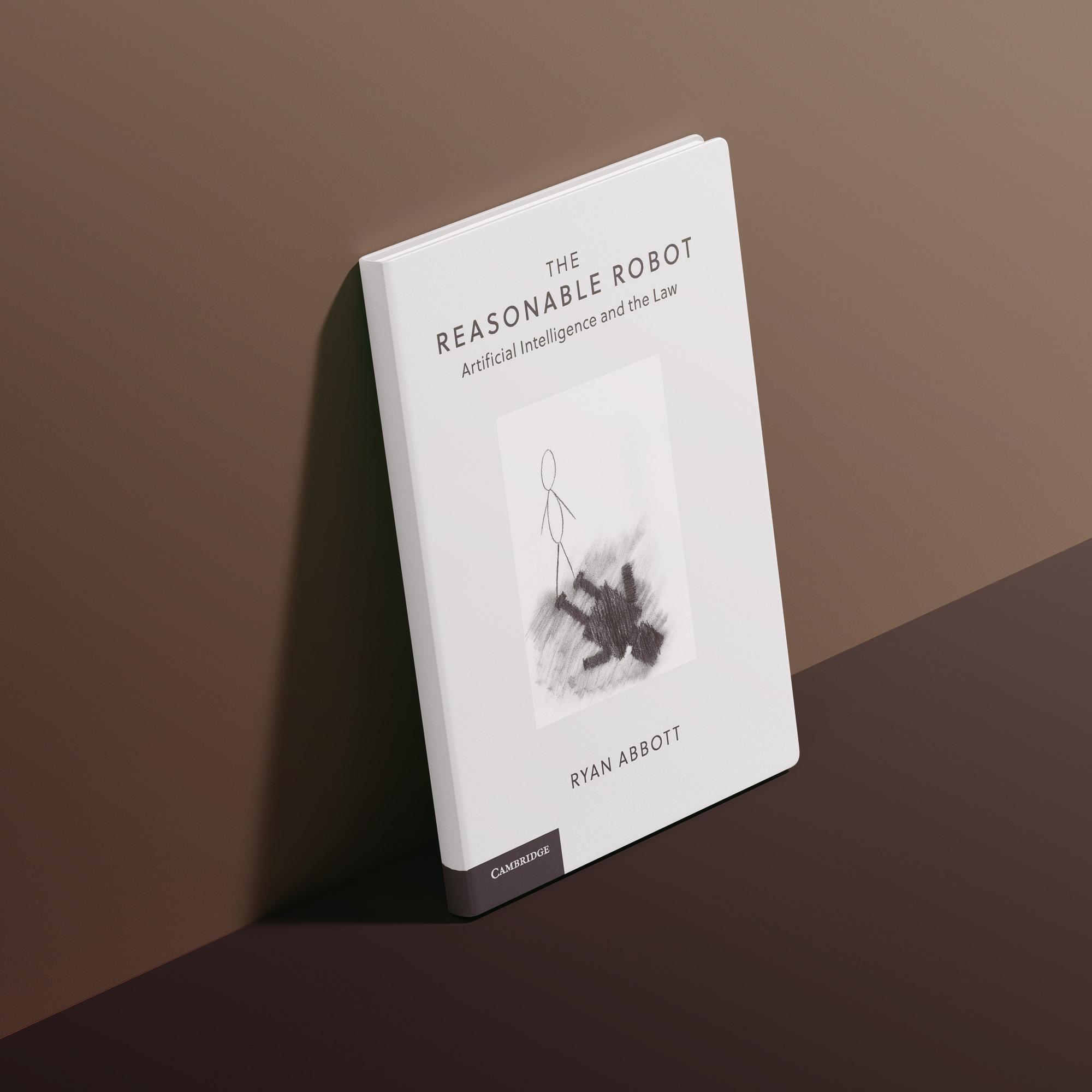 libro robot razonable