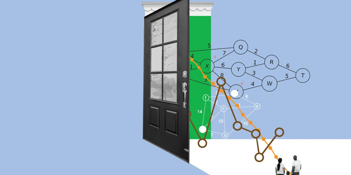 AI has exacerbated racial bias in housing. Could it help eliminate it instead?