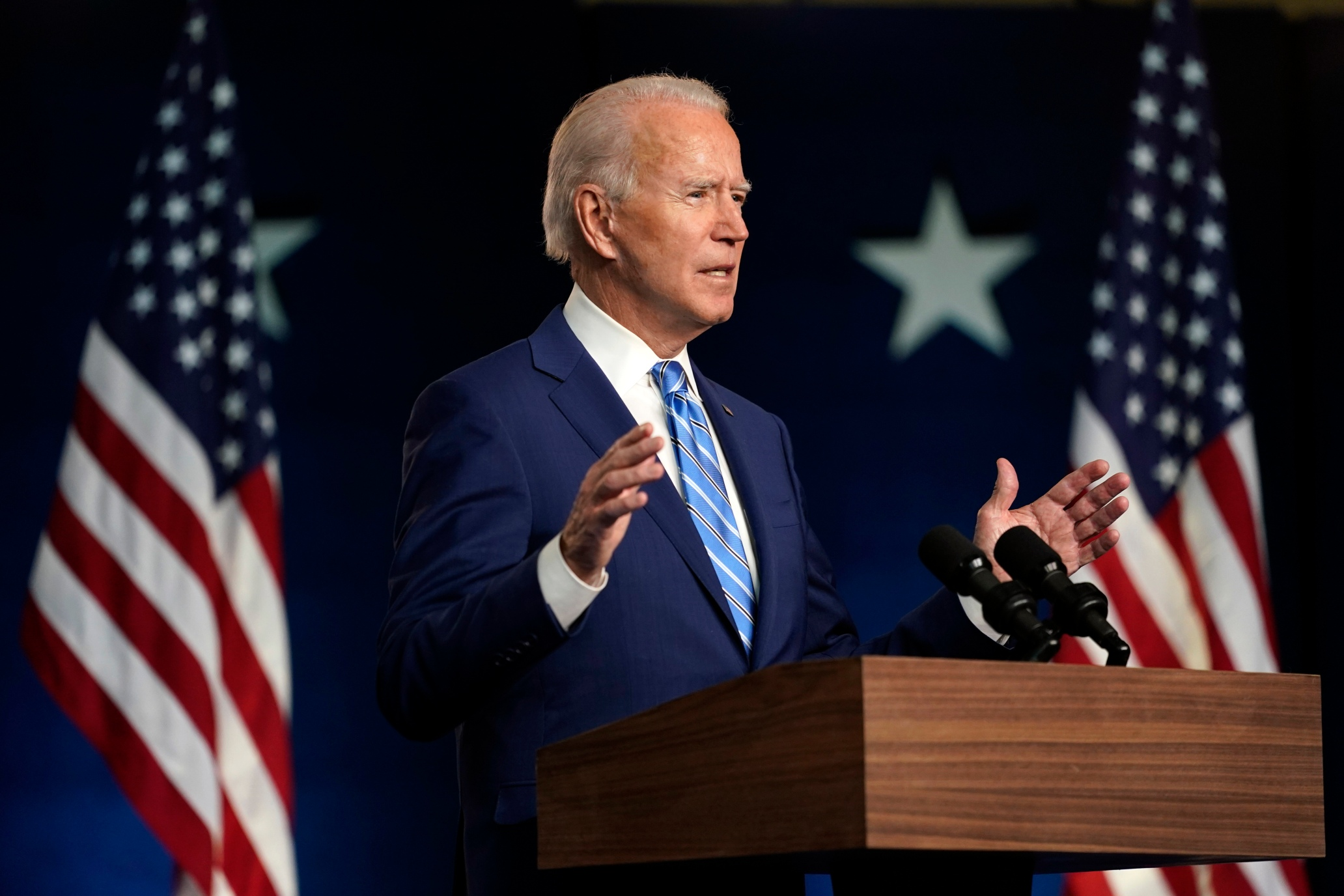 What Biden will and won't be able to achieve on climate change