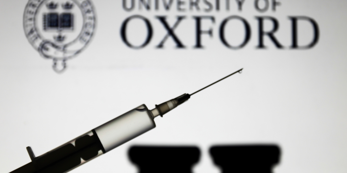 The Oxford/AstraZeneca vaccine is up to 90% effective, according to interim data