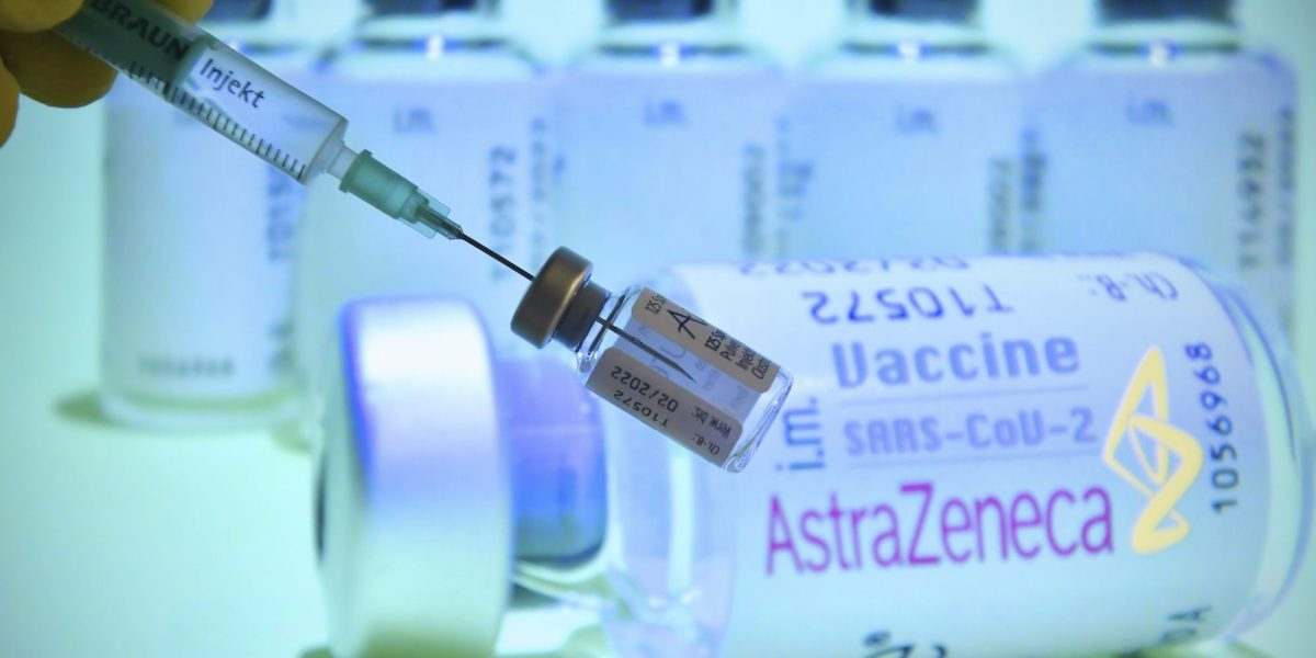 The Oxford/AstraZeneca vaccine will be tested in a new trial after questions over its data