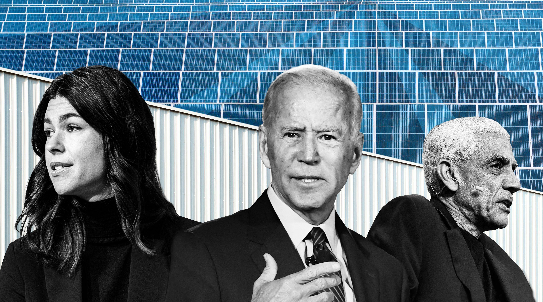 Kirsch, Biden, Khosla climate