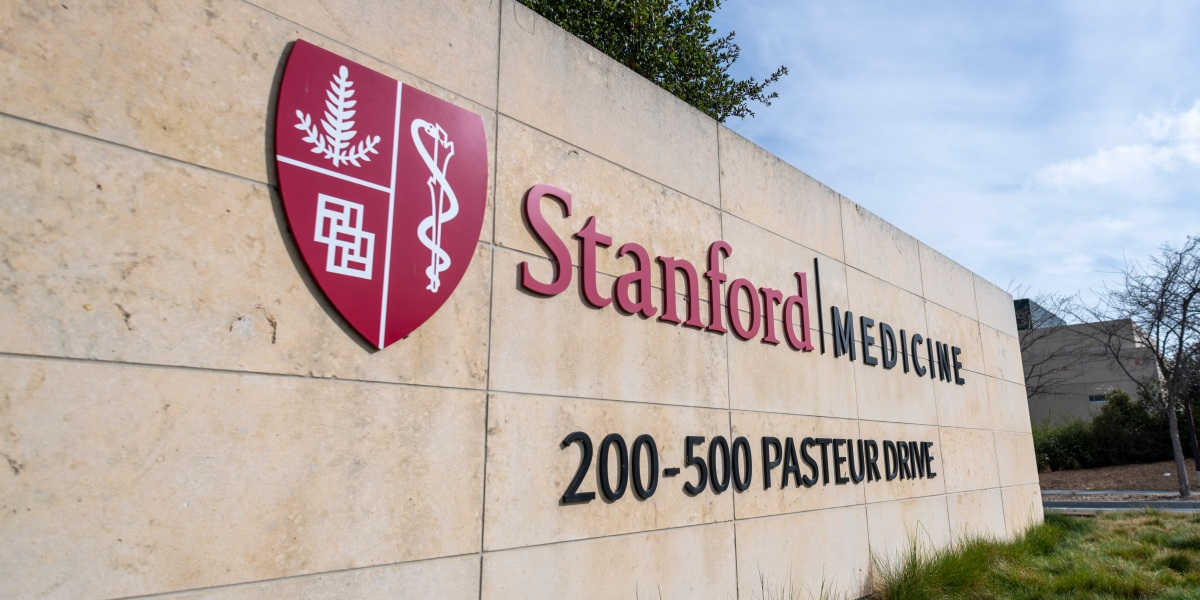 This is the Stanford vaccine algorithm that left out frontline doctors