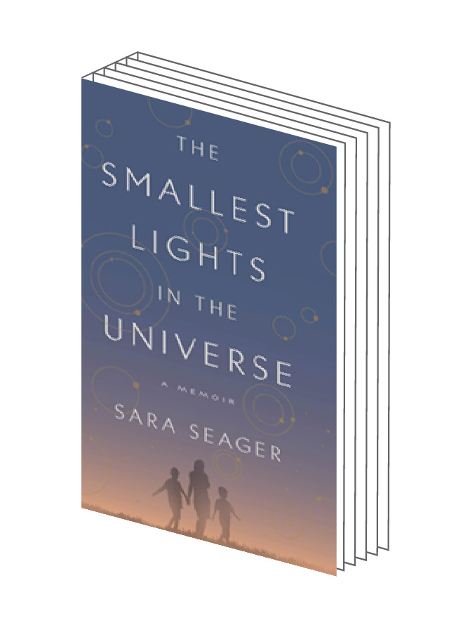 seager book cover