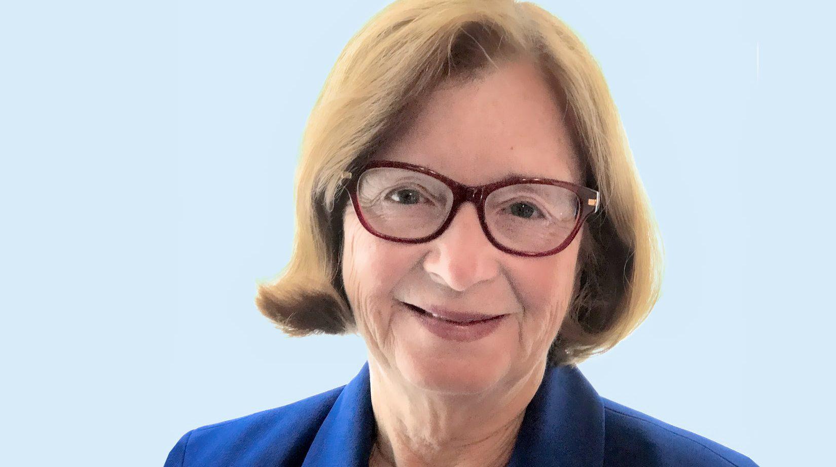 Barbara Yawn