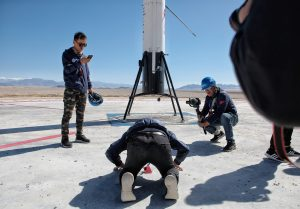 LinkSpace RLV-T5 test