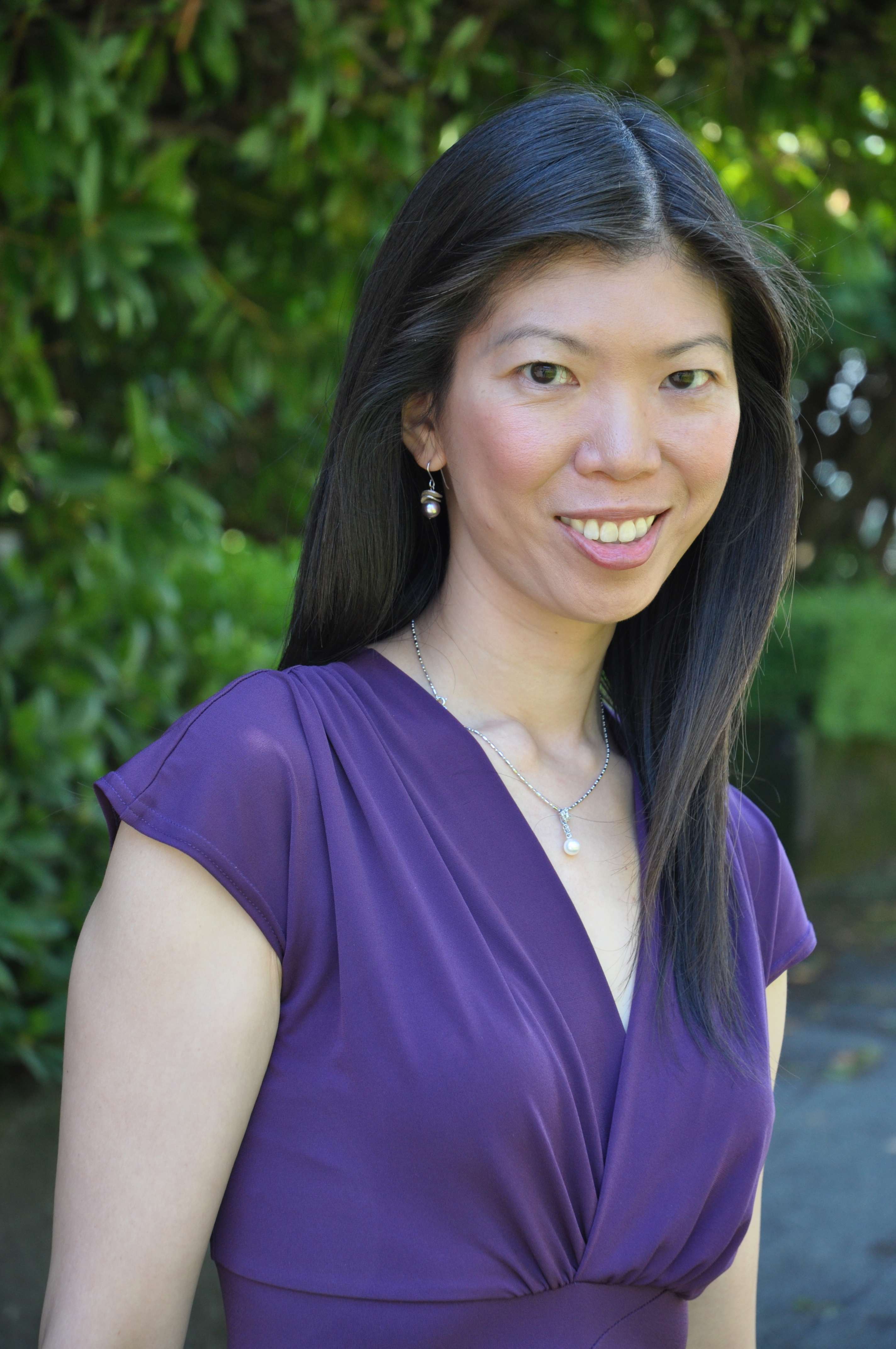 Anita Ho, associate professor in bioethics and health services research at University of British Columbia and The University of California, San Francisco