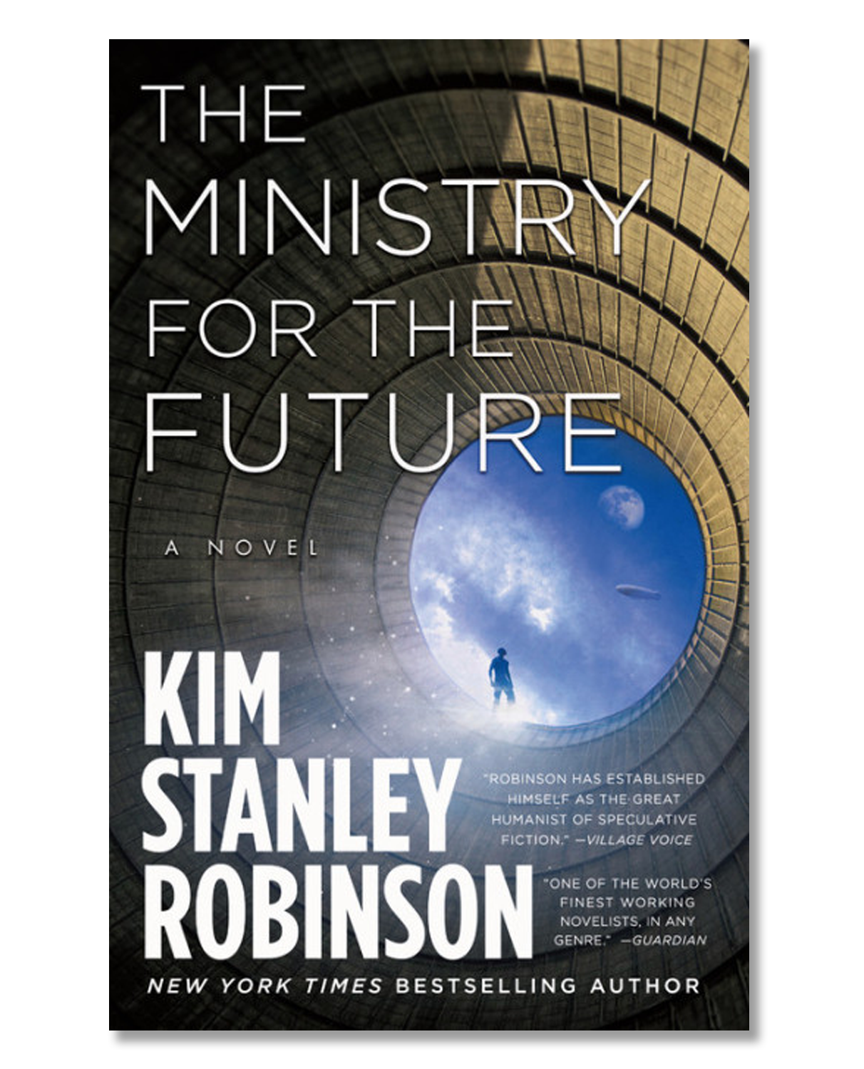 """Reviewed: """"How to Avoid a Climate Disaster"""" by Bill Gates, """"The Ministry for the Future"""" by Kim Stanley Robinson, and """"Under a White Sky"""" by Elizabeth Kolbert"""