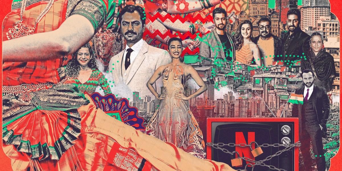 Netflix v Modi and the battle for Indian cinema's soul thumbnail