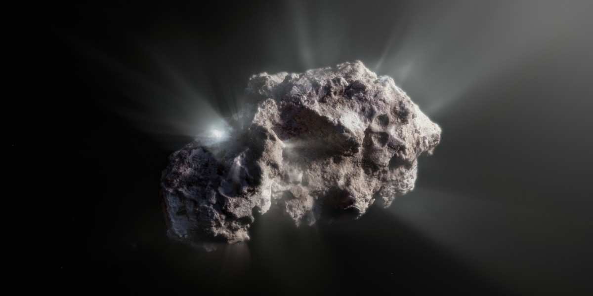 The 2I / Borisov star visitor is the cleanest comet ever studied by humans