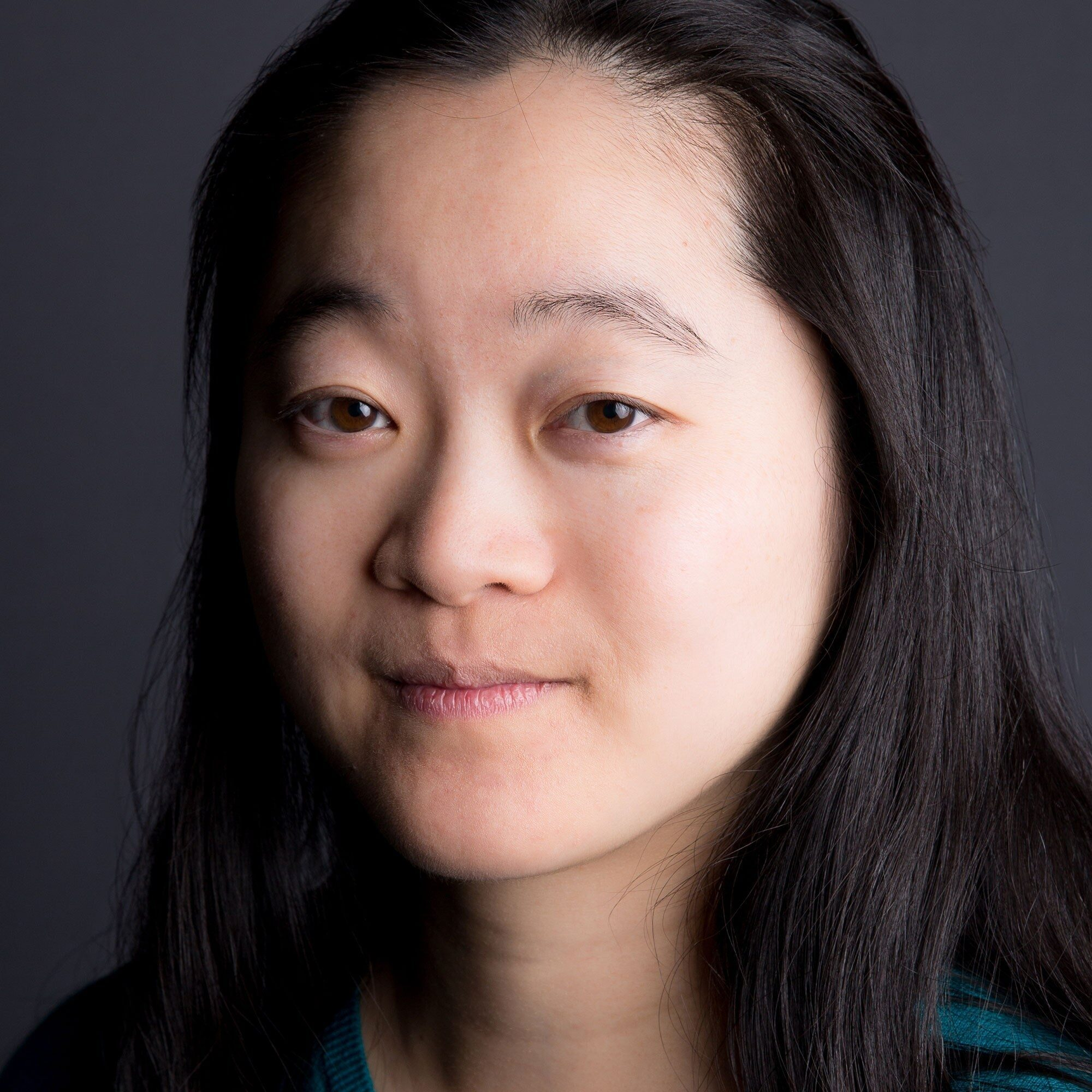 photograph of Lisa Song