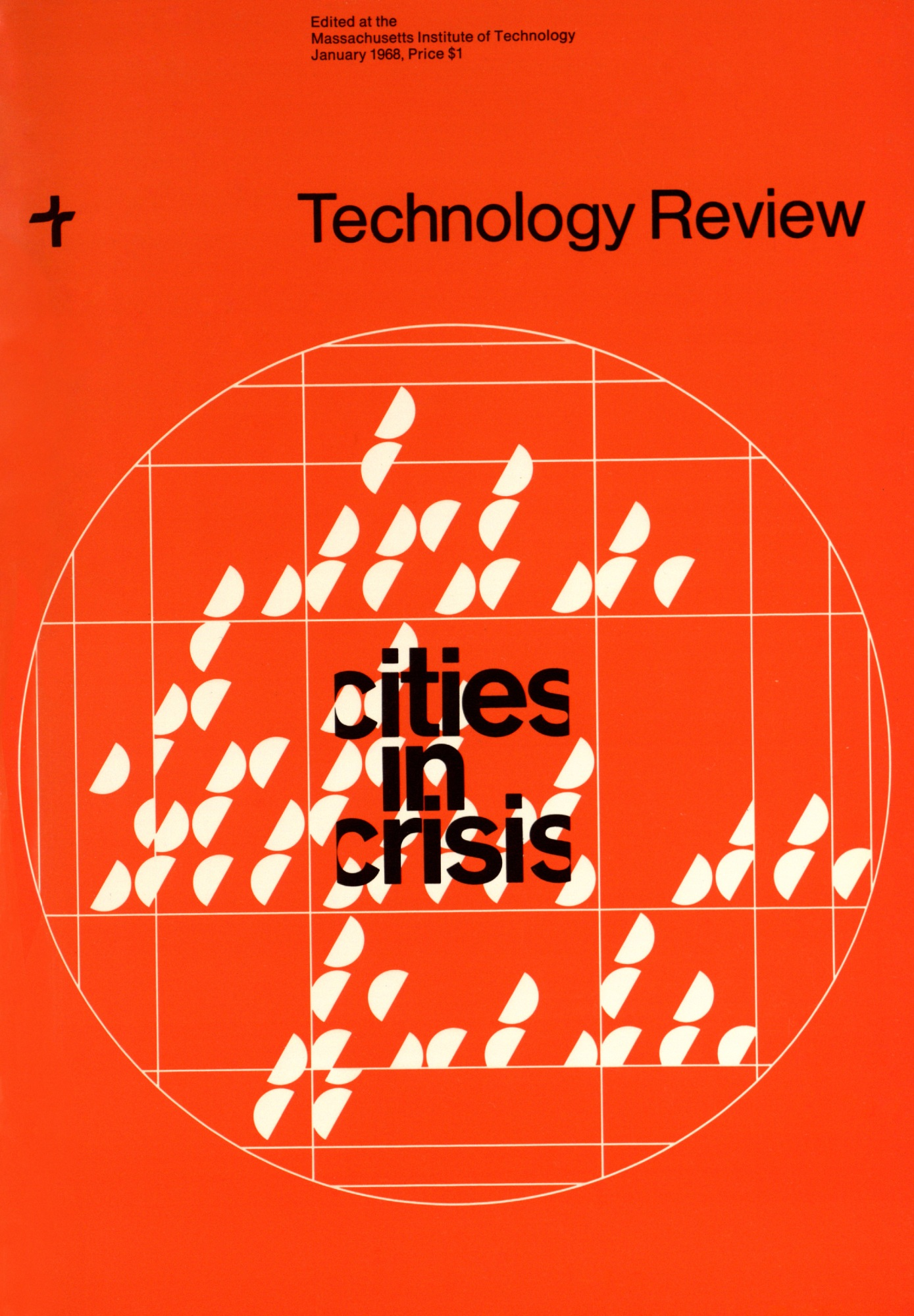 May/June 1968 cover