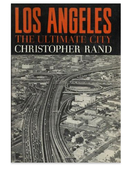 Los Angeles: Ultimate City cover