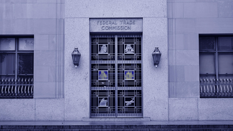 FTC door concept