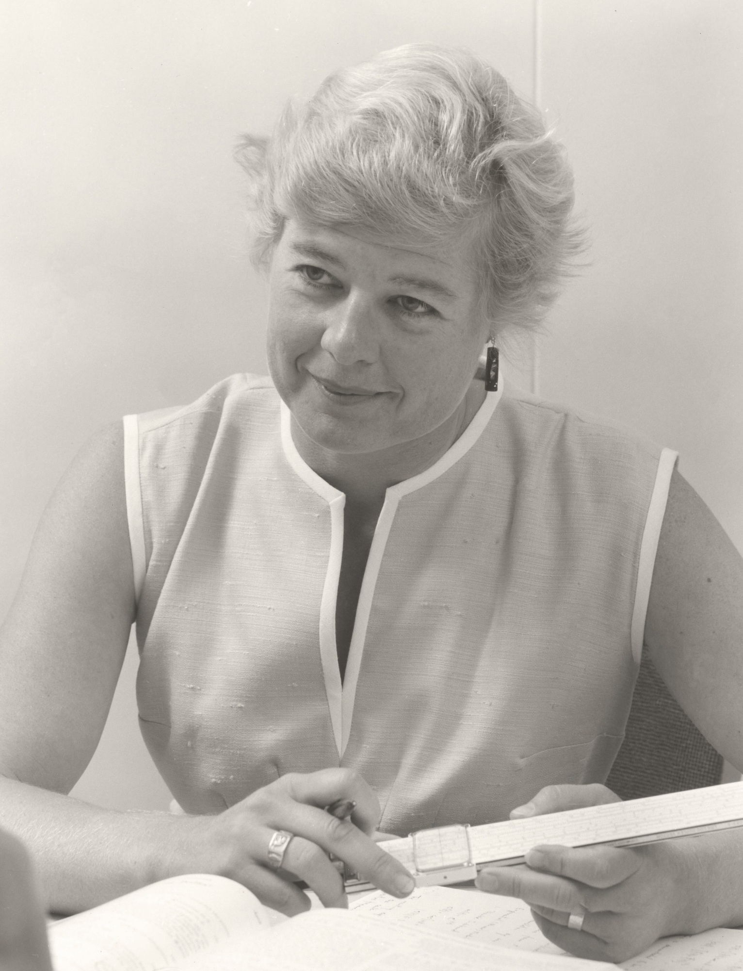 Virginia Norwood 1963