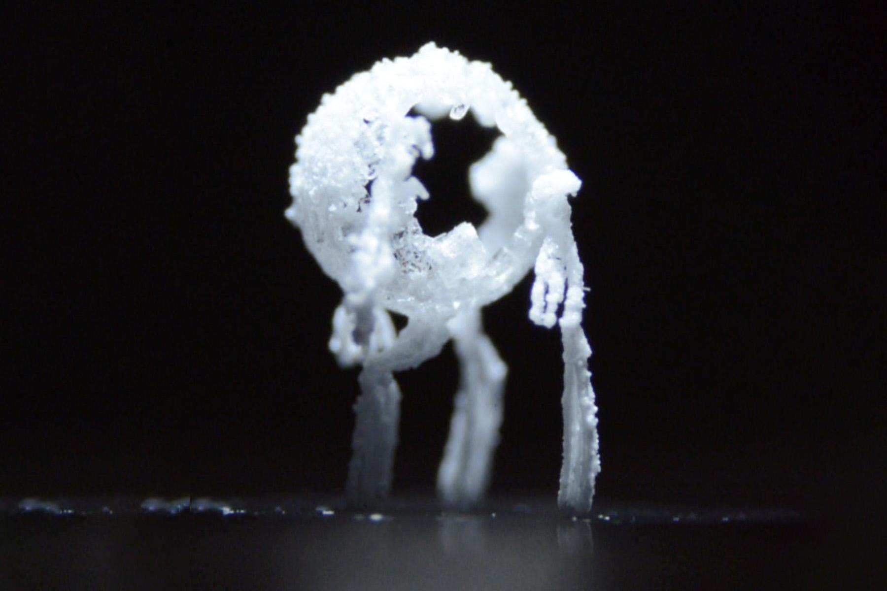 crystal droid