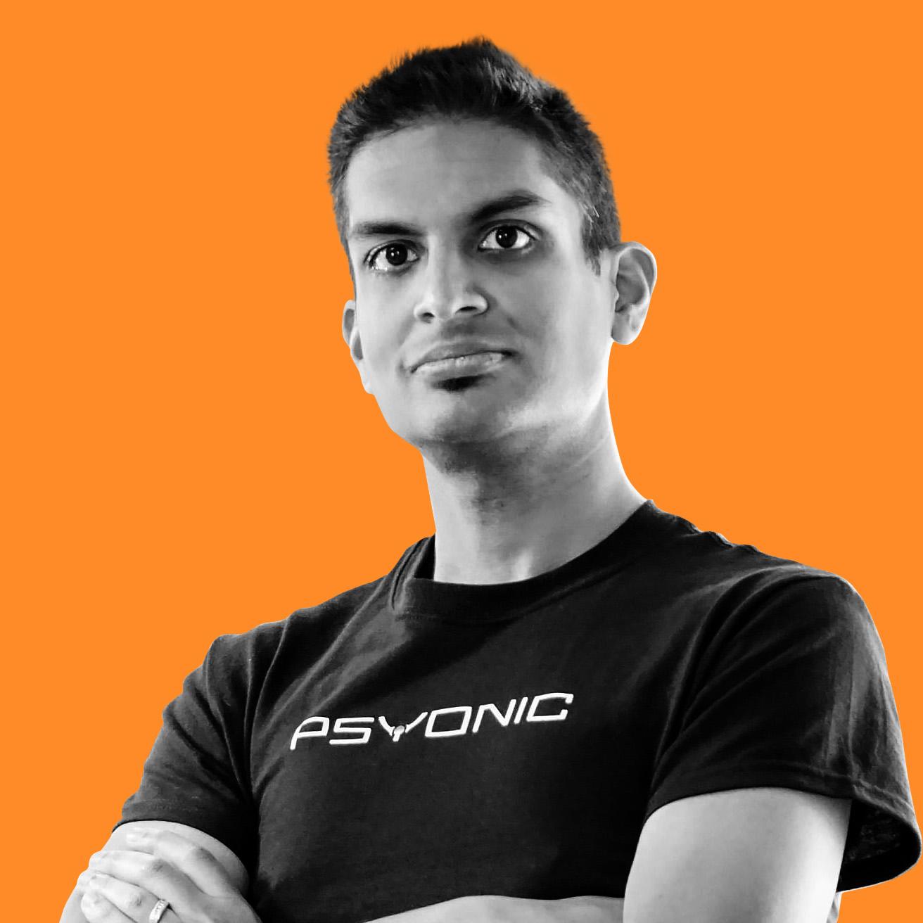 Aadeel Akhtar