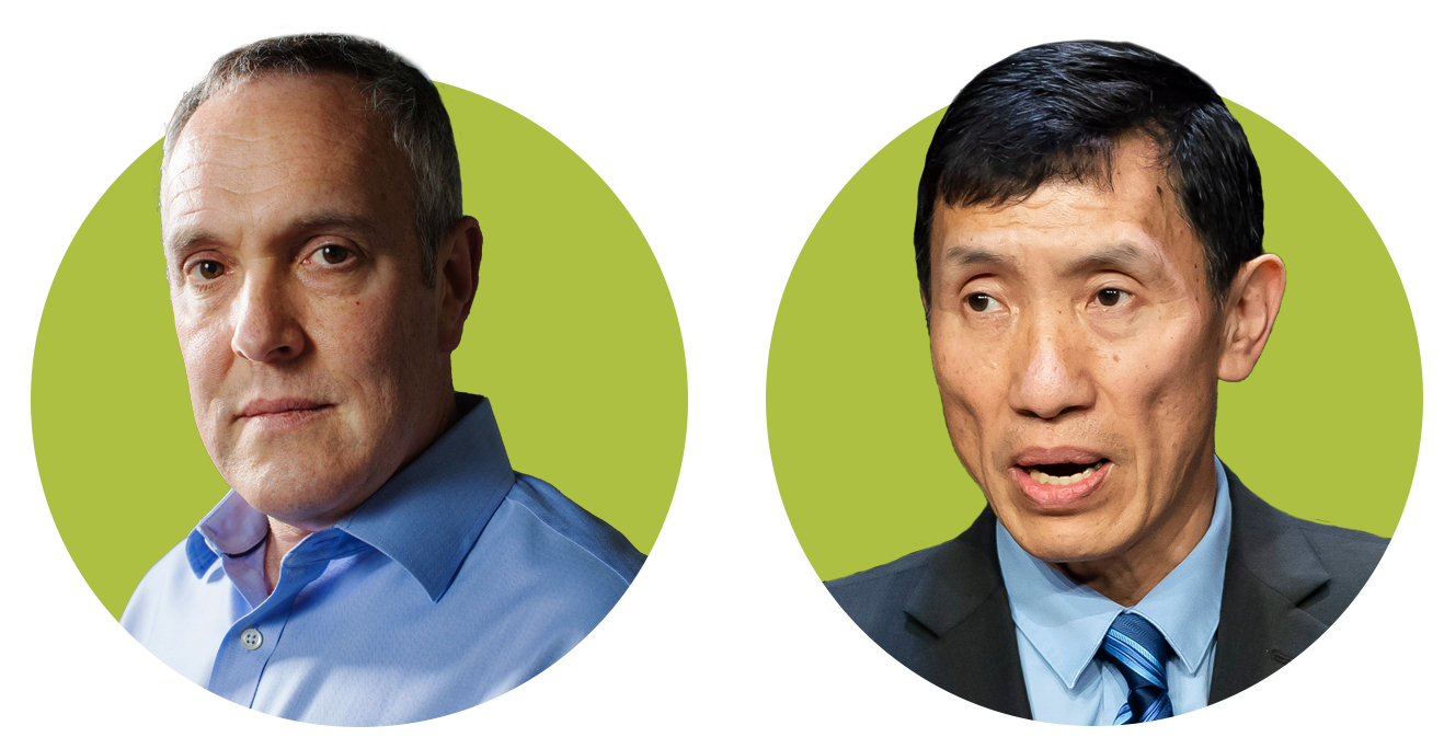 fink and huang
