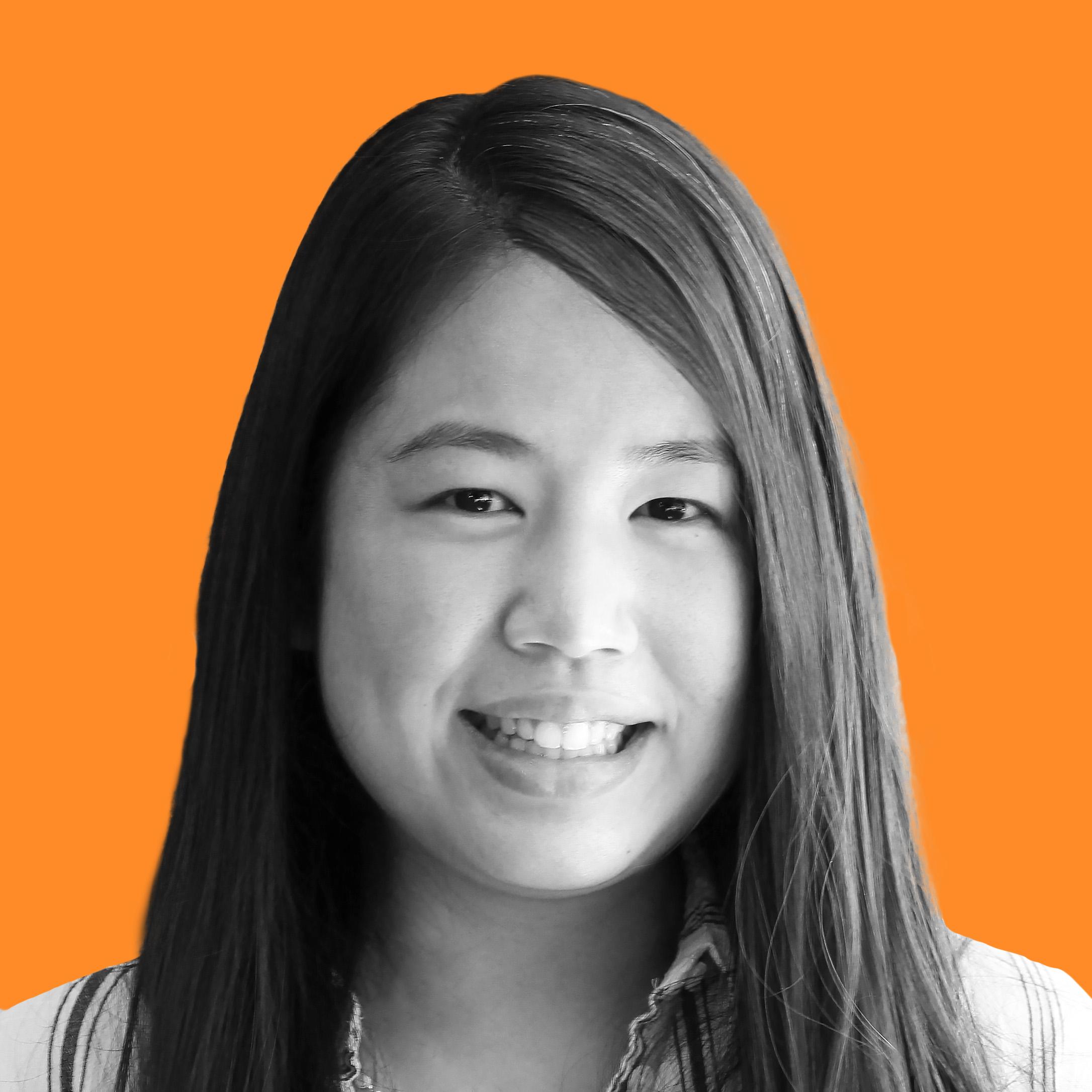 Tammy Hsu