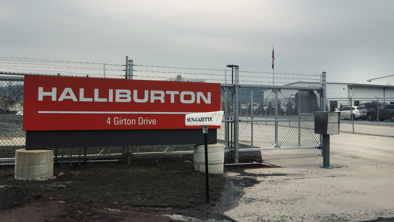 Haliburton in PA