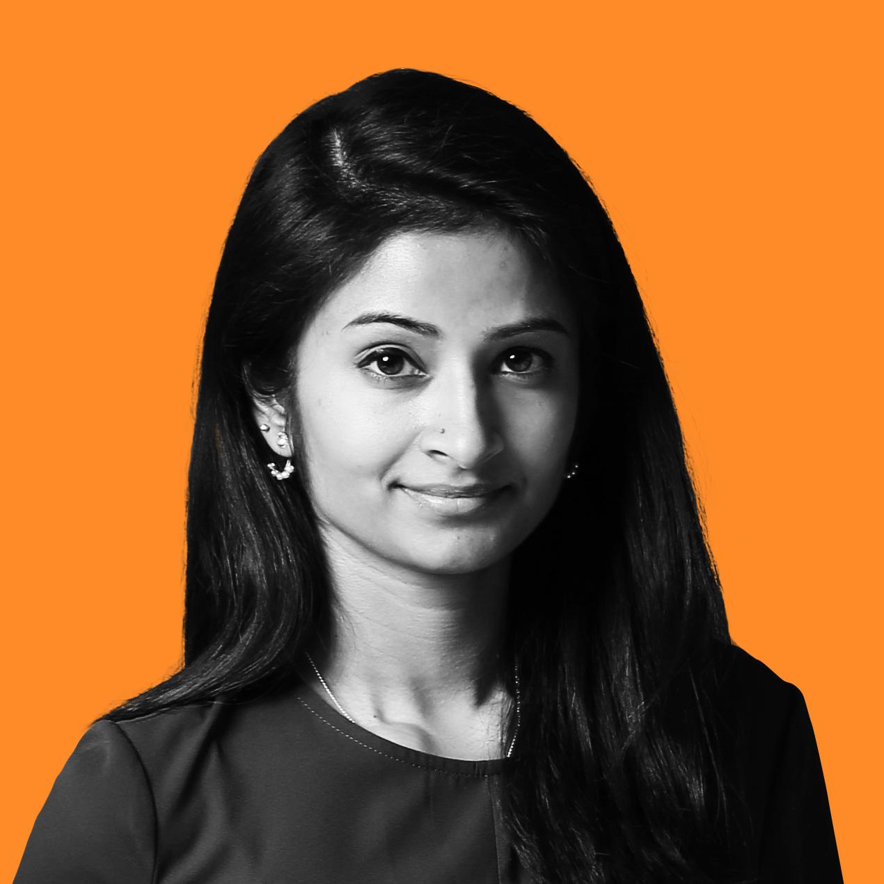 Shriya Srinivasan