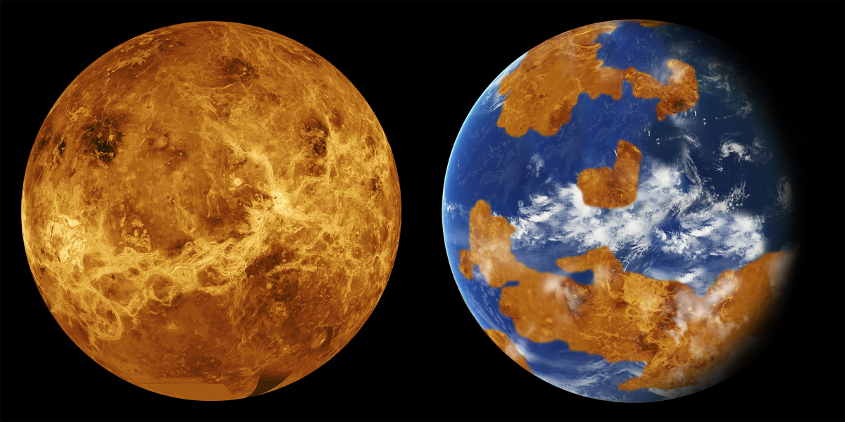 When the DAVINCI+ and VERITAS missions to Venus weregiven the green light by NASA last week, the scientific community was stunned. Most had expected