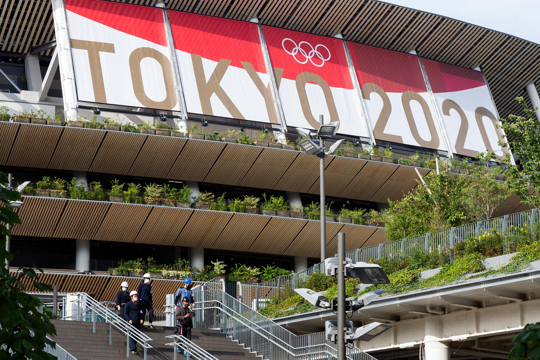 Tokyo 2020 Olympic Preparations